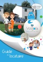 Guide locataire 2018
