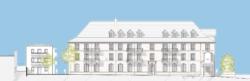 Projet ancien hôpital Neufchâteau